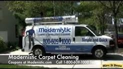 Modernistic Carpet Cleaning in Royal Oak, MI | The Best Carpet Cleaner in Royal Oak, Michigan!