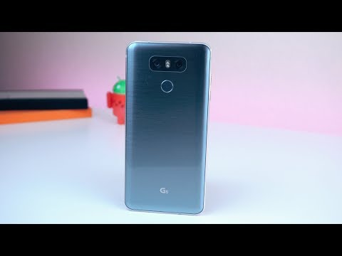 LG G6 long-term review: Five months later