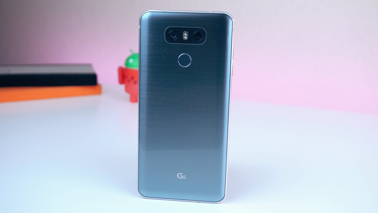 LG G6 - Five months later