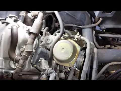 honda helix engine squeak youtube Honda Helix