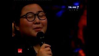 Video Hello - Adele (Yuka Tamada acoustic cover @Hitam Putih) download MP3, 3GP, MP4, WEBM, AVI, FLV Desember 2017