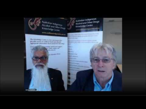 AODKC Webinar - Harnessing good intentions: addressing harmful AOD use among Aboriginal Australians