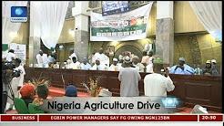 Nigeria Agriculture Drive |Africa 54|