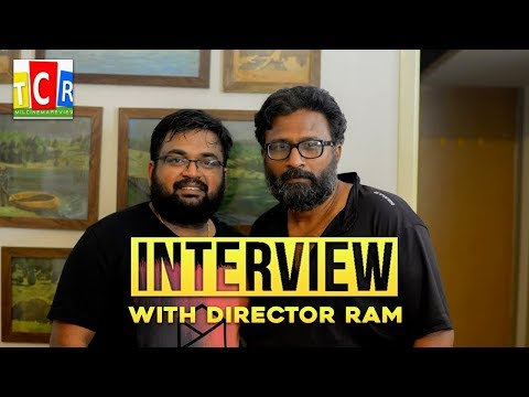 """"""" A """" certified Taramani director rams interview - only for adults!"""