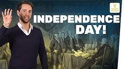 Amerika wird unabhängig I musstewissen Geschichte