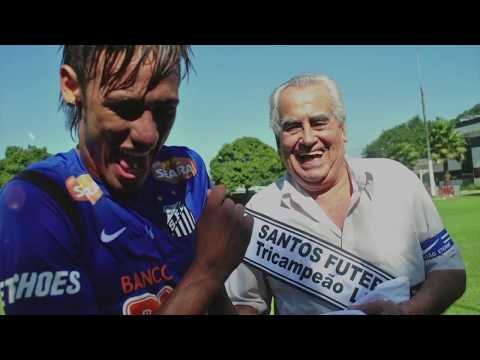 Neymar Jr x Zito   A história da empadinha - Ep 1   NJR10.doc