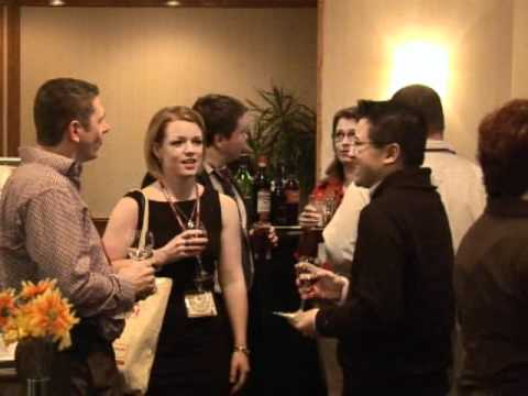 2011 Canadian Pharma Market Research Conference