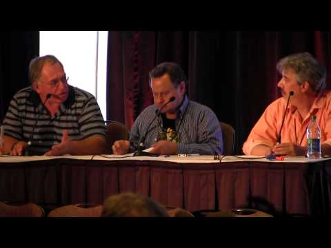 Gregg Berger, Garry Chalk and Neil Kaplan tell audition stories