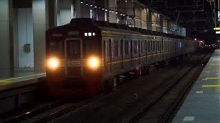 2018/05/17 【ジャカルタ】 東急 8500系 8610F BNIシティ駅