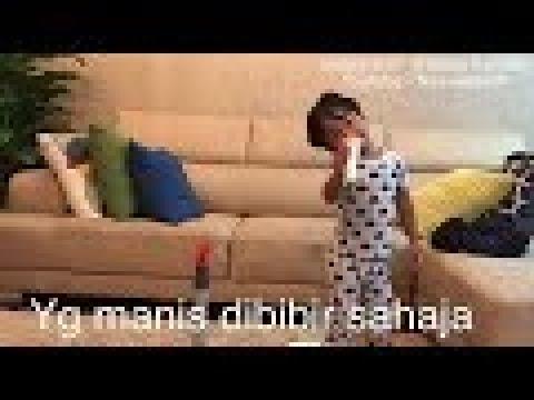 Dayyan nyanyi lagu KATA CINTA (Afif Sola)