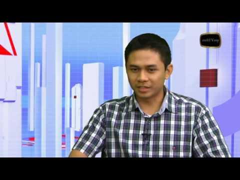 Panelist for Malaysian Observer TV