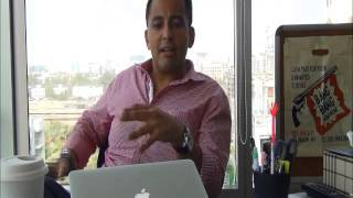Roopak Saluja, Founder & CEO, The 120 Media Collective