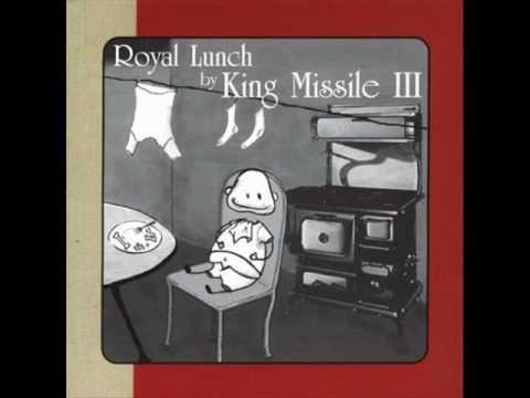 King Missile III