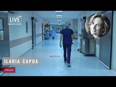 "Ilaria Capua: ""Il coronavirus circolerà per mesi, ma niente allarmismo ingiustificato"""