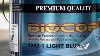Biocop TF™ - Top Performing Dual-Biocide Antifouling by Sea Hawk Paints