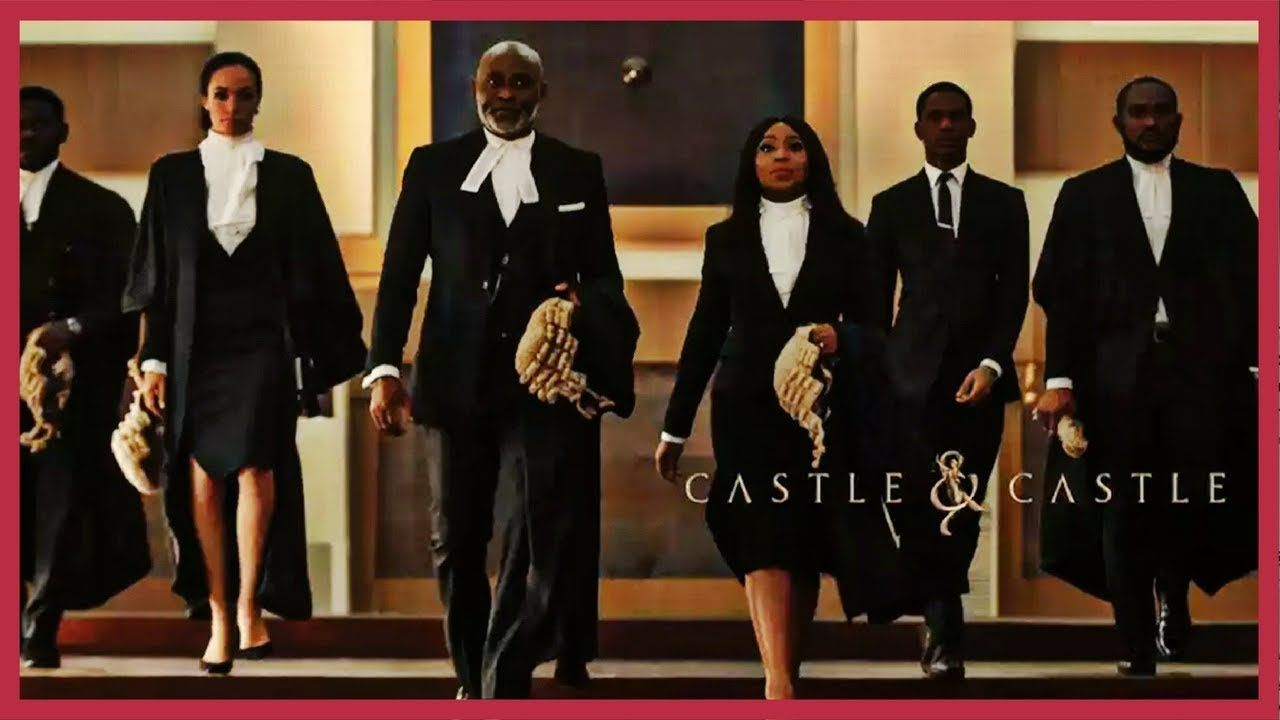 Download THE SCREENING ROOM: CASTLE & CASTLE | EPISODE 1 | REVIEW