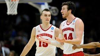 How Wisconsin Can Beat Kentucky