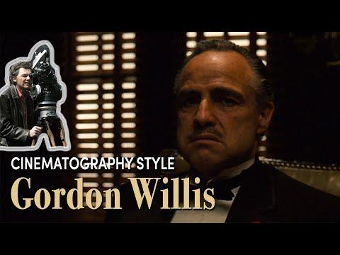 Cinematography Style: Gordon Willis