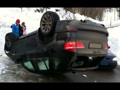 Brutal ICE and SNOW CRASH Compilation 2017 - Epic Snow Accidents Part.2