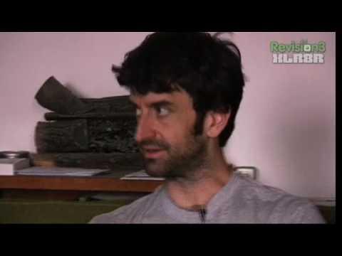 XLR8R TV Episode 77: Portland Peeps: Matt McCormick