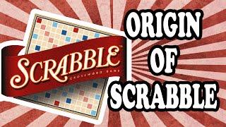 The Unusual Origin of Scrabble