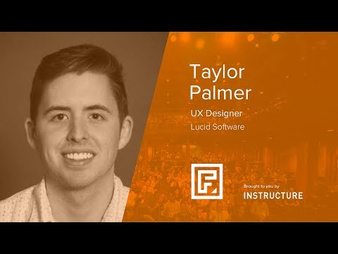 Prototyping and the Realism Threshold by Taylor Palmer at Front Salt Lake City 2017