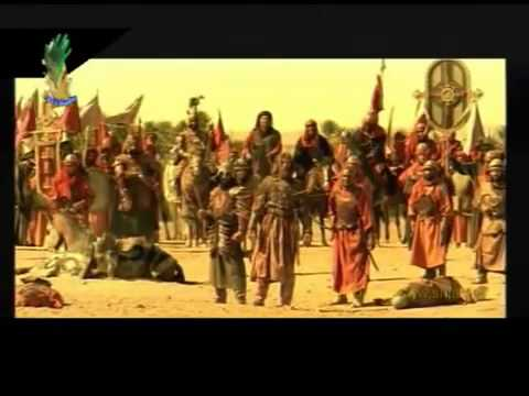 Mukhtar Nama - Islamic Movie URDU - Episode 17 of 40