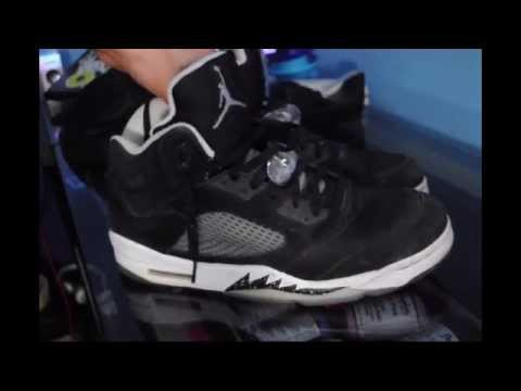 Oreo 5 cleaning+ repaint