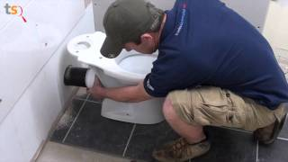 Tommy's Trade Secrets - How to Install a...