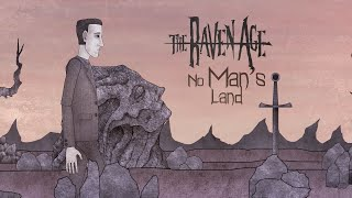 The Raven Age - No Man's Land (Official Lyric Video)