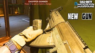 This NEW GUN In Modern Warfare IS AMAZING! (Best In The Game?)