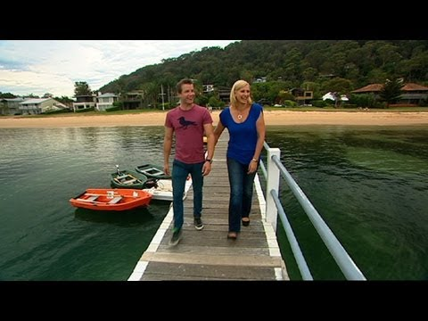 Better Homes and Gardens - Next time on Better Homes and Gardens