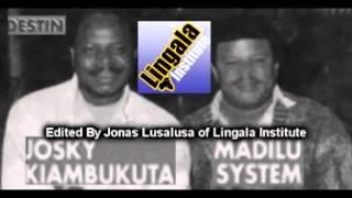 Biya Madilu System English Paroles Lyrics Translation