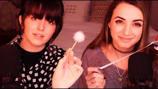 ASMR Personal Attention Overload ft. Gibi ASMR
