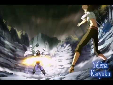 AMV Fairy Tail Maho Hatsudo (Invoke Magic)