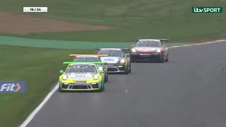Carrera Cup Gb 2019 – Rounds 1 & 2 – Brands Hatch