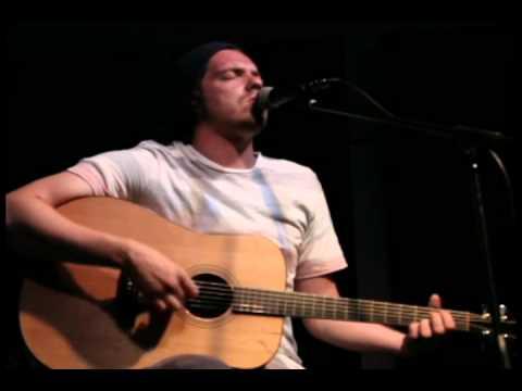 Josh Garrels - Ulysses (Live)