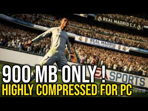 18 pc fifa highly download repack compressed