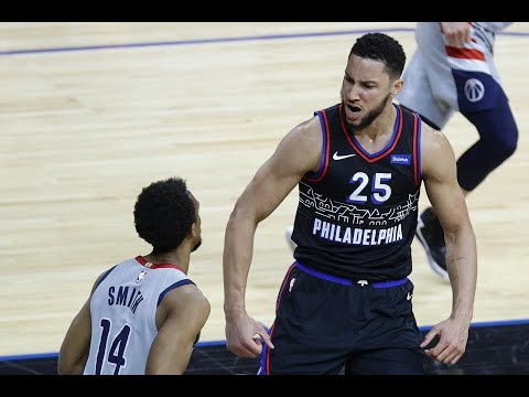 Film Study: How Sixers got Ben Simmons more involved in Game 3