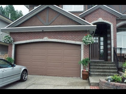 Long Island Garage Door Company 516 962 5095 Youtube
