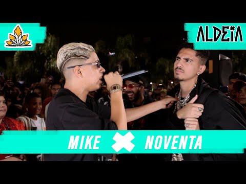MIKE X NOVENTA | GRANDE FINAL | 178ª Batalha da Aldeia | Barueri | SP