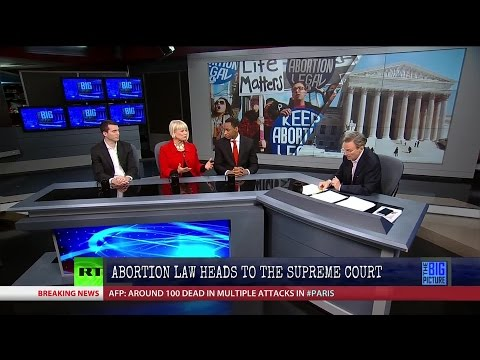 Full Show 11/13/15: America's Dollar Democracy Exposed