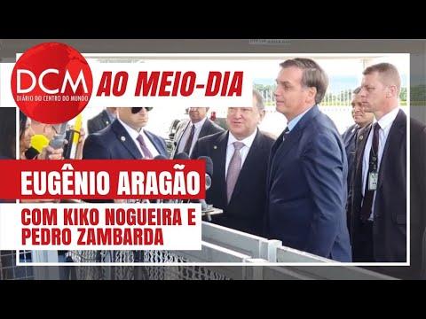 """""""Acabou, P**"""": Bolsonaro Vai à Guerra Contra O STF E Moraes Não Pode Recuar"""