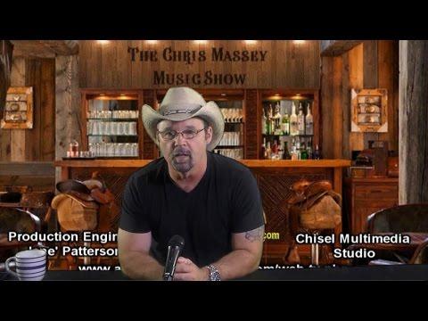 The Chris Massey Music Show SE 3 EP 16 ~ New Studio At Chisel Multimedia