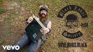 Zakk Wylde, Black Label Society - None More Black (Official Boxset Infomercial)