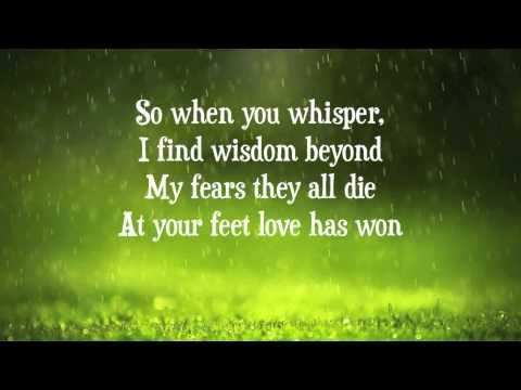 Beckah Shae - Your Presence - (with lyrics)