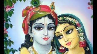 Jaya Radhe ~ Rasa