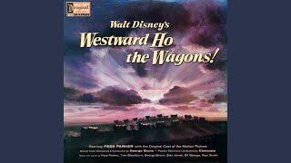 Pioneer's Prayer Answered / Westward Ho Finale