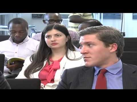 Highlights of Kenya International Investment Conference