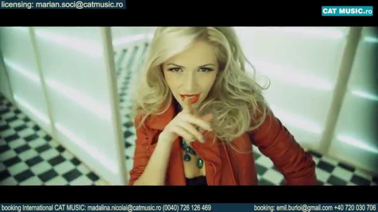 Nick Kamarera & Alinka - Get A Life (Mama Yette) (Official Video)